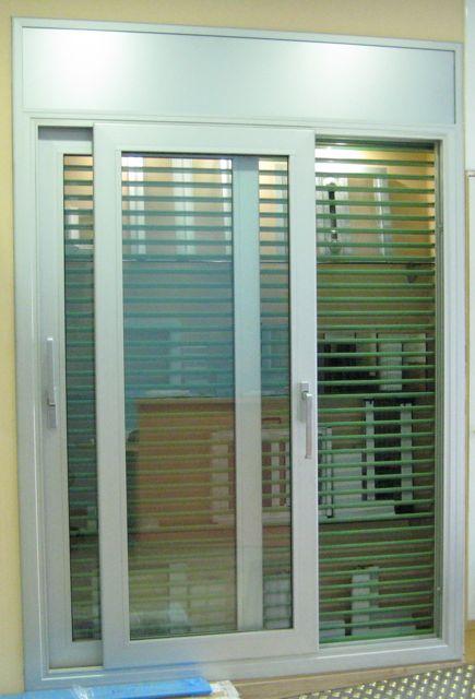 Balconeras aluminio barcelona precios carpinter a de for Precio de aluminio