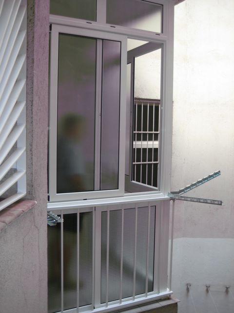 Cerramientos aluminio barcelona precios carpinter a de for Cerramientos aluminio precios