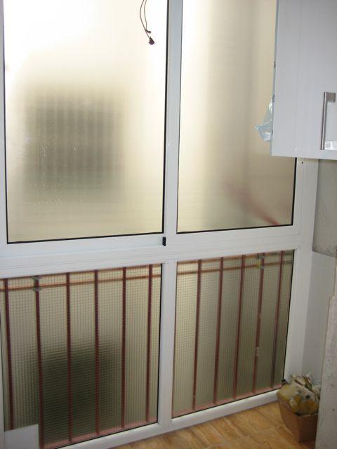 Cerramientos aluminio barcelona precios carpinter a de for Carpinteria de aluminio precios