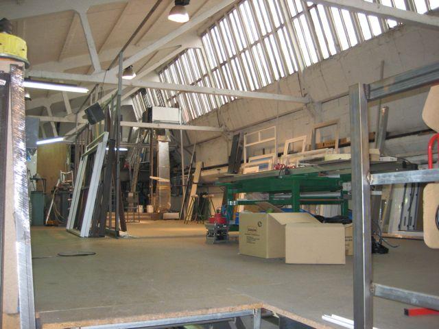 F brica aluminio barcelona precios carpinter a de for Carpinteria de aluminio precios