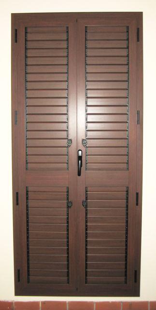 Mallorquinas aluminio barcelona precios carpinter a de for Carpinteria de aluminio precios