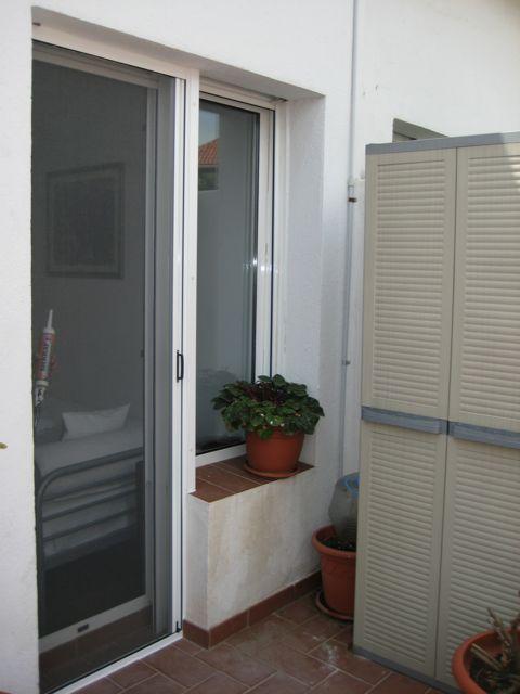 Mosquiteras aluminio barcelona precios carpinter a de for Carpinteria de aluminio precios