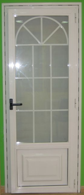 Imagenes De Puertas Para Baño De Aluminio:Puertas aluminio Barcelona,precios