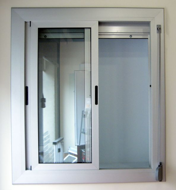 Ofertas descuentos rebajas outlet ventanas aluminio - Ventanas de aluminio en barcelona ...