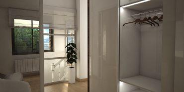 Carpinteria aluminio Barcelona eixample